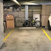 Indoor lot parking on Morehead Street in Waterloo New South Wales