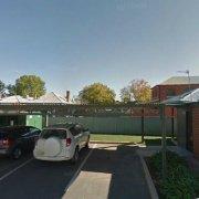 Undercover storage on Morgan Street in Wagga Wagga