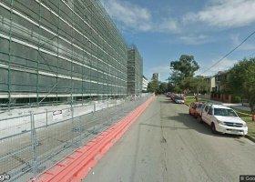 Parramatta - Lock Up Garage near Nursing Home.jpg