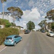 Garage parking on Mount Street in Randwick