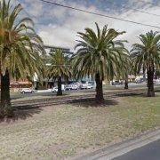 Undercover parking on Mt Alexander Rd in Essendon