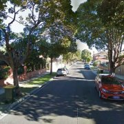 Undercover parking on Narong Road in Caulfield North