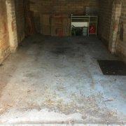 Garage storage on Ben Boyd Rd in Neutral Bay