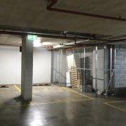 Indoor lot parking on Nipper Street in Homebush