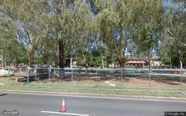 Space Photo: Northbourne Ave  Braddon ACT 2612  Australia, 39208, 15874