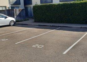 Hornsby - Open Parking close to Hospital.jpg