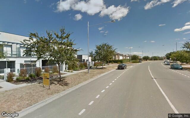 Space Photo: Nullarbor Avenue  Franklin  Australian Capital Territory  Australia, 61354, 59552