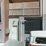 Indoor lot storage on Nunan Street in Brunswick East