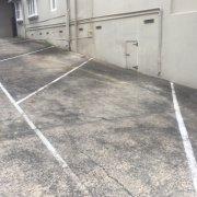 Driveway parking on O'Dowd Street in Waverley