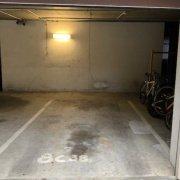 Garage parking on Ocean St N in Bondi