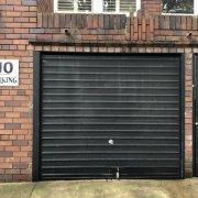 Garage parking on Ocean Street in Woollahra