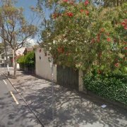 Basement storage on Old South Head Rd in Woollahra