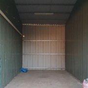 Undercover storage on Oneills Road in Tyabb
