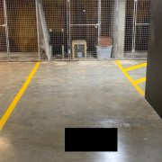 Indoor lot storage on Oxford Street in Bondi Junction