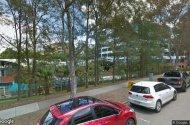 Space Photo: Oxley Street  Saint Leonards  New South Wales  Australia, 64560, 59736