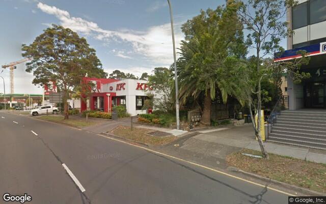 Space Photo: Pacific Highway  Lane Cove North NSW  Australia, 63706, 48836