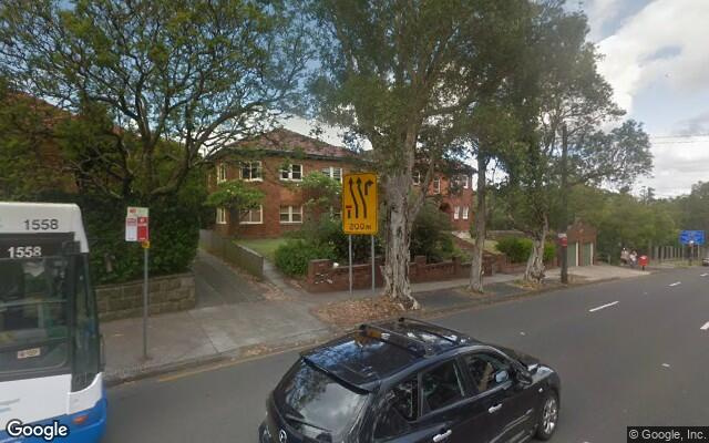 Space Photo: Pacific Hwy  Greenwich NSW 2065  Australia, 22182, 19930