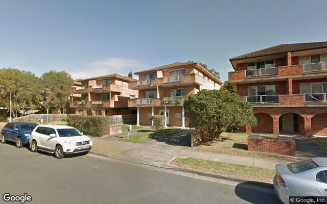 Space Photo: Park Ave  Westmead NSW 2145  Australia, 24407, 15592