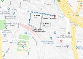4 min walk to park road station parking.jpg