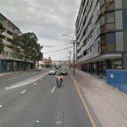 Undercover parking on Parramatta Rd in Homebush