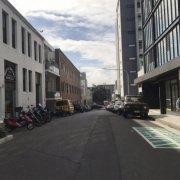 Indoor lot parking on Parramatta Road in Camperdown