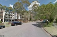 Space Photo: Peach Tree Road  Macquarie Park  New South Wales  Australia, 62024, 54477