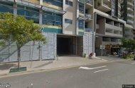 Space Photo: Peel Street  South Brisbane  Queensland  Australia, 68610, 61423