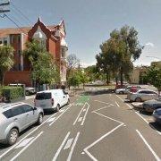 Undercover parking on Pelham Street in Carlton