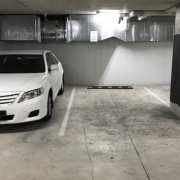 Undercover parking on Pembroke Street in Epping