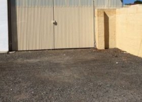 Willetton - Secure Storage Shed in Industrial Area.jpg