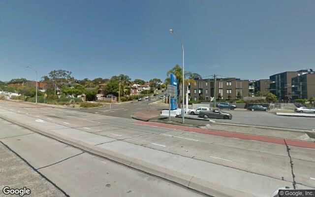 Space Photo: Pittwater Rd  Dee Why NSW 2099  Australia, 40263, 14814
