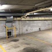 Garage parking on Poplar Street in Surry Hills