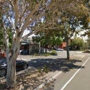 Indoor lot parking on Princes St in Port Melbourne