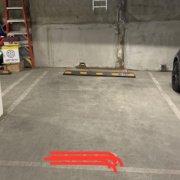 Indoor lot parking on Princes Street in St Kilda