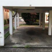 Undercover parking on Punch Street in Mosman Nouvelle-Galles du Sud