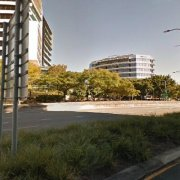 Indoor lot parking on Quay St in Brisbane City
