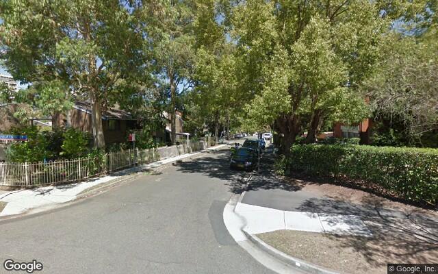 Space Photo: Queens Ave  Parramatta NSW 2150  Australia, 14646, 20039