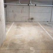 Indoor lot parking on Queensberry Street in Carlton
