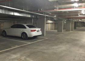 Great undercover Car Park near Victoria Market.jpg