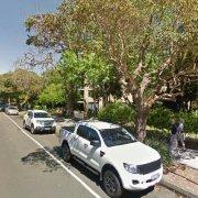 Undercover parking on Raglan St in Mosman