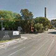 Undercover storage on Railway Parade in Burwood