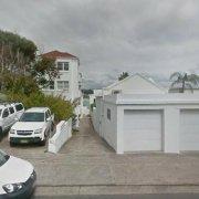 Garage storage on Ramsgate Avenue in North Bondi