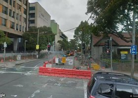 Delivery & Pick up of Self Storage Box in Randwick.jpg
