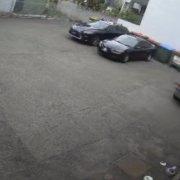 Outdoor lot parking on Redfern Street in Redfern