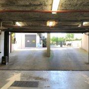 Indoor lot parking on Reeves Street in Carlton