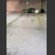 Indoor lot parking on Regent St in Chippendale