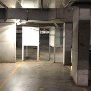 Indoor lot parking on Regent Street in Redfern