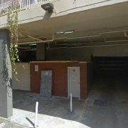 Undercover parking on Regent Street in Redfern