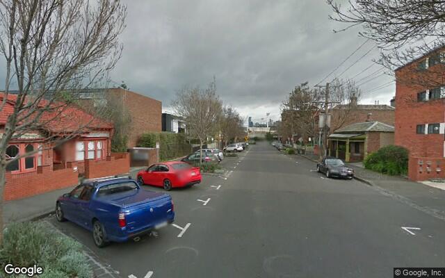 Space Photo: Richmond Terrace  Richmond VIC 3121  Australia, 36945, 18302