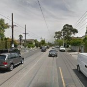 Indoor lot parking on Riversdale Road in Hawthorn